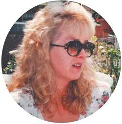 Karen Black 15/3/1969 ~ 11/1/2013 Much loved partner of Gary Cook. Loving daughter and stepdaught...
