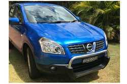 NISSAN Dualis 2010,    manual Ti,  4 as new tyres,  always garaged,  A1 con...
