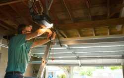 IAD Garage Door Repairs & Maintenance All Makes of Doors & Motors   QBCC 642397. ...