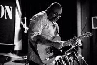 """John Matthew Greatrex 05/06/65 - 16/01/17  """"Brother, oh my brother, I'm seeing s..."""