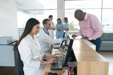 <p> Family Medical Practice on Sydney's North Shore requires experienced part-time Medical...