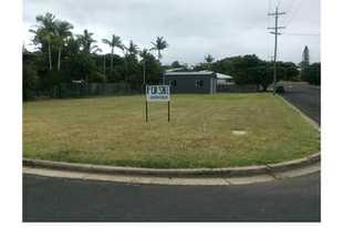 LAND FOR SALE   Lot size 1012m 1/4 of acre of prime real estate, corner of Larsen & Guard...