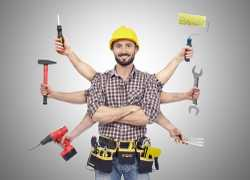 General repairs incl. doors, taps/washers, Locks etc. Bathroom Renos & Tiling Painting &...
