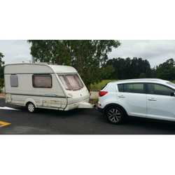 CARAVAN,