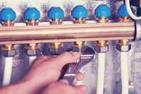 AS PLUMBING Plumbing, Gas & Hot Water Installations.      QBCC: 1319502
