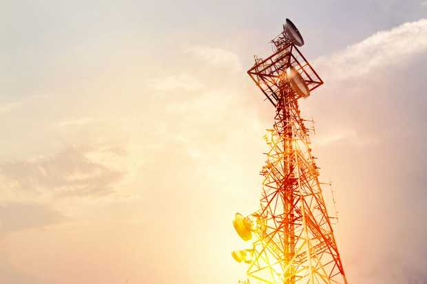 Telecommunications Rigger