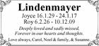 Lindenmayer