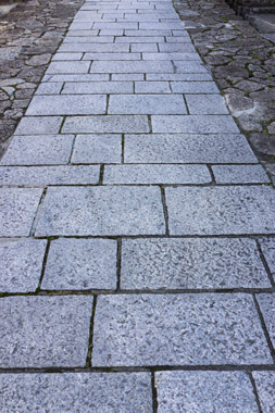 All types of Paving.