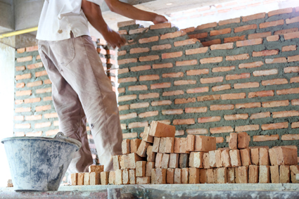 Your Brick Man offer essential building services to home owners.