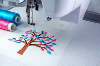 Embroidery Machine Operator Trainee Position Find A Job Jobs