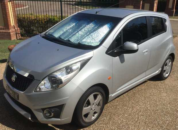 Manual, 55,000kms, rego till June 2019,    very economical, Very good condition.