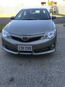 Magnetic bronze colour, only 31,200km. One owner, retired couple, excellent condition, well maint...