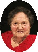 "LOAKES, Margaret Beatrice nee Tempany Known as ""Peg""   Late of Palm Lake Resort, Bargara..."