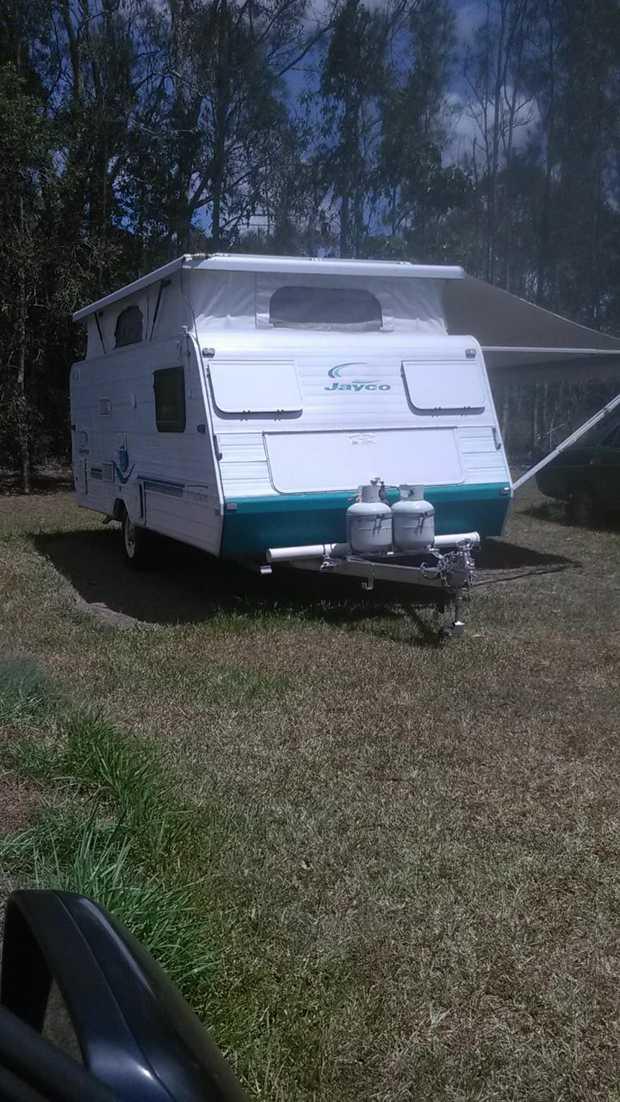 17 ft  Single Axle,  Single Beds  Shower  Toilet  Solar  Invert...