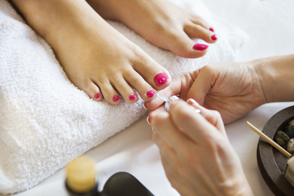 Fancy Feet Mobile Foot Care