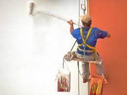 Rocket's Painting Services, 30 years exp, free quotes, quality workmanship - No Job to Small .