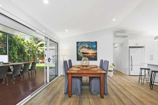 Noosa Master Builder Just completed another local residential renovation in record time, within...