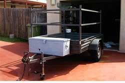 TRAILER 7x5