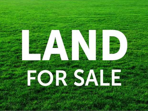 Courtyard Land Available   From $235,000   Nick   Frank