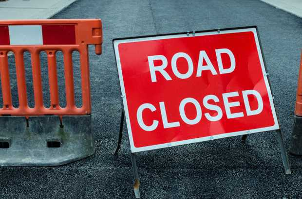 PROPOSED PERMANENT ROAD CLOSURE   Attention is directed to an application for a Permanent Roa...