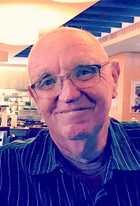 Steve Schultz  25/12/1950 - 15/12/2018