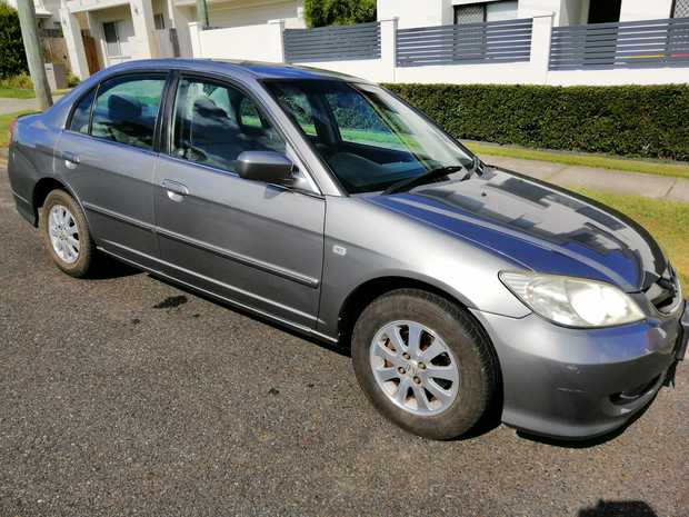 GLI, Auto 226,000km