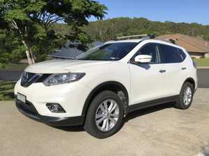 ST-L Auto. 2.5 l Petrol, 5m Rego, Tow Bar, Electric Brakes, Roof Bars, Very Good Cond. Always...