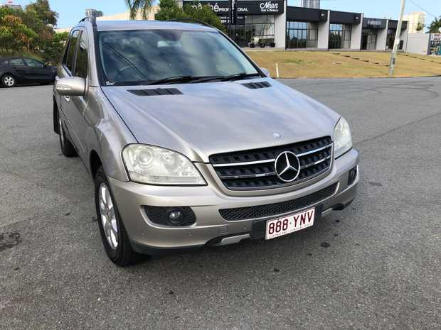 MERC-BENZ 