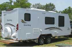 JAYCO Sterling,