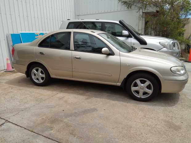 Only 90,000 kms, RWC & Rego, reliable & economical, auto, cold air cond.