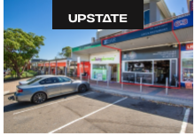 • Fantastic retail investment opportunity!