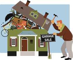 Furniture, TV, Households items,   Ornaments & Bric a Brac   Fri 8th & Sat...