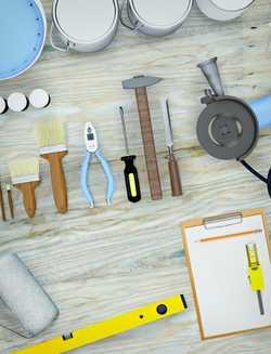 HANDYMAN   Semi-Retired Builder   Carpentry Repairs   Kitchen Cabinet Repairs   B...