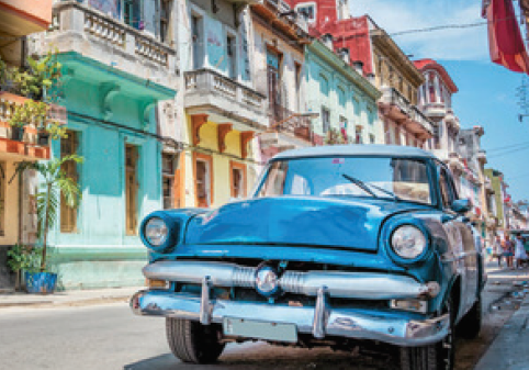 A Signature Tour by ZEPPELIN TRAVEL   ICONS OF CUBA   SAVE $100pp Book by 28 Feb 19   ...