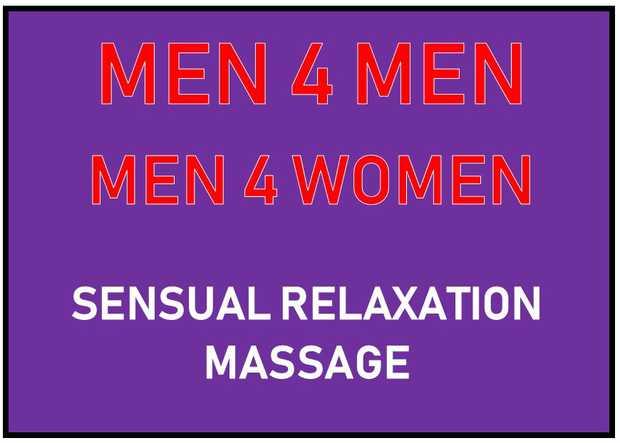 MEN 4 MEN & MEN 4 WOMEN   Sensual relaxation massage   Based in Chadstone   &nbsp...