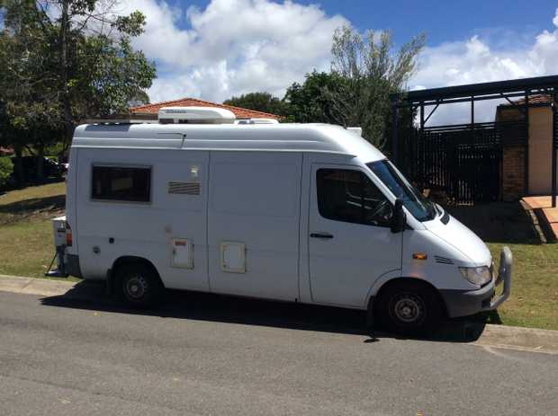 Mercedes Sprinter 2002 316CDI