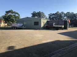 * Total area: 1,924sqm - Office/showroom: 245sqm (approx.) - Workshop: 90sqm (approx.) * Showroom, o...