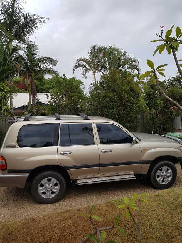 GXL Wagon, 158,000km,   rego, 2 owner, sale on behalf of deceased estate,   great conditi...