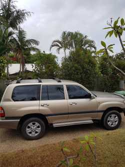 GXL Wagon, 158,000km, rego, 2 owner, sale on behalf of deceased estate, great condition. $25,000...