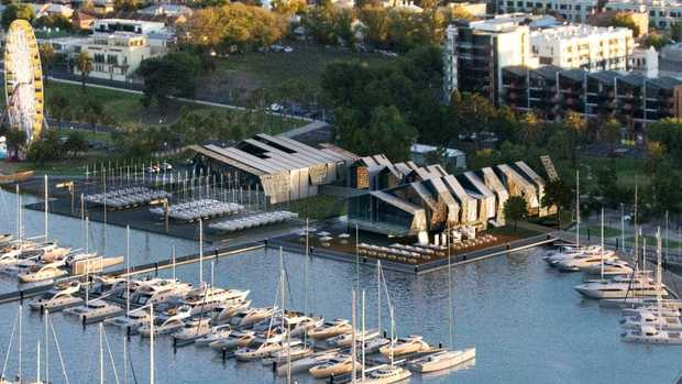 The Royal Geelong Yacht Club Inc.