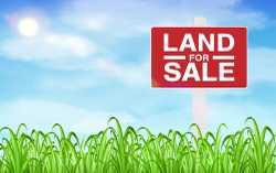 LAND FOR SALE   $390,000 ono   Zoned multiple dwellings in Farrar Palmerston close...