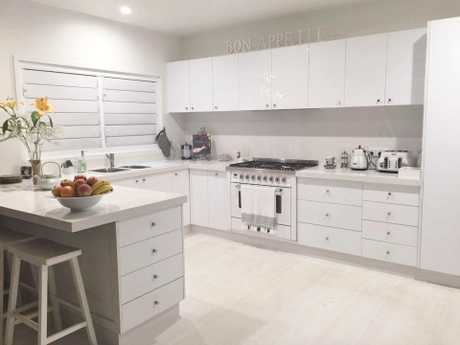 <p> A NEW KITCHEN LOOK FOR HALF THE COST </p> <p> Jade cabinets is a small family business on the...</p>