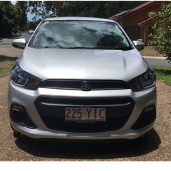 HOLDEN / SPARK AutoMY18 LS Hatch 5dr 1.4L Perfect Cond. Warranty 3158kms - Bris Sth 0488 900 328 $12...