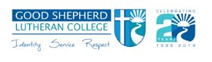 Good Shepherd Lutheran College Is tendering on: 