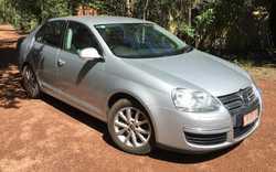 2009, 82000kms, 7 speed auto, petrol   $5500   Ph