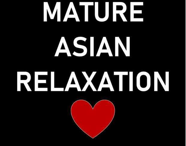 MATURE ASIAN RELAXATION   Morayfield