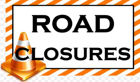 Road Closure Notice    Todd Street North, between Parsons Street and the Target Carpark entra...