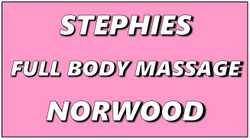 STEPHIE'S FULL BODY MASSAGE    Abbey, Ashley, Bonnie, Carrie, Courtney, Holly, Imogen,...