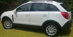 126000KLMs 4x4 diesel,   auto, 1 owner, service hist,   rego 8/19, genuine sale,   mo...