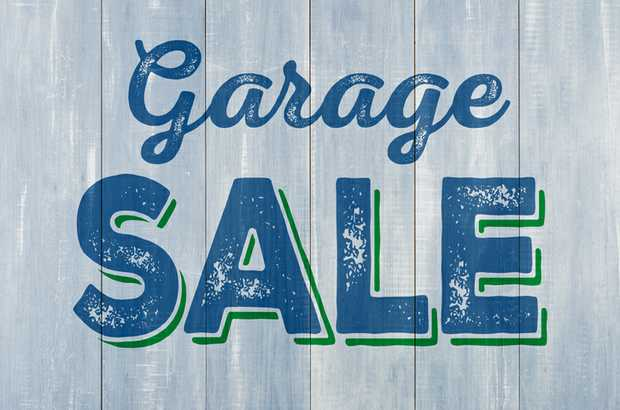 GARAGE SALE TODAY Sat 16th Feb9am-12noon    Enigma Electrical    Unit 53/170 Mayers...